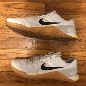 Men's Nike Metcon 4 Sneakers 11.5